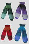 Bead Pocket Harem Pants - Various