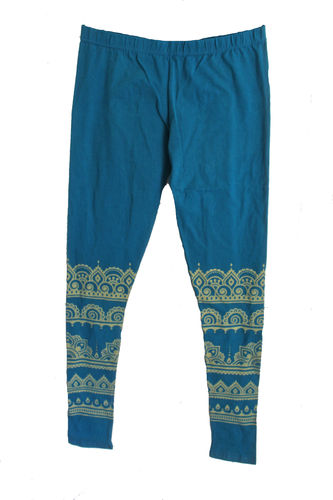 Henna Leggings - Various colours