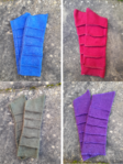 Fleece Pixie Wrist Warmers