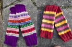 Fleece Lined Legwarmers